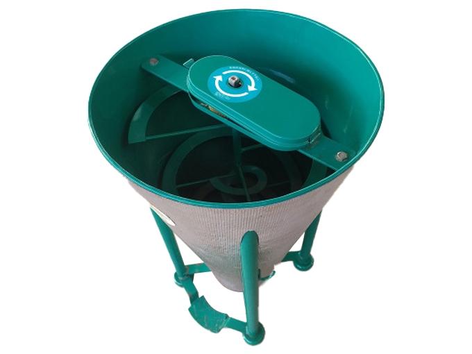 上海小型搅拌桶化工用搅拌桶